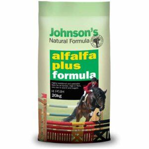 Alfalfa Plus Formula