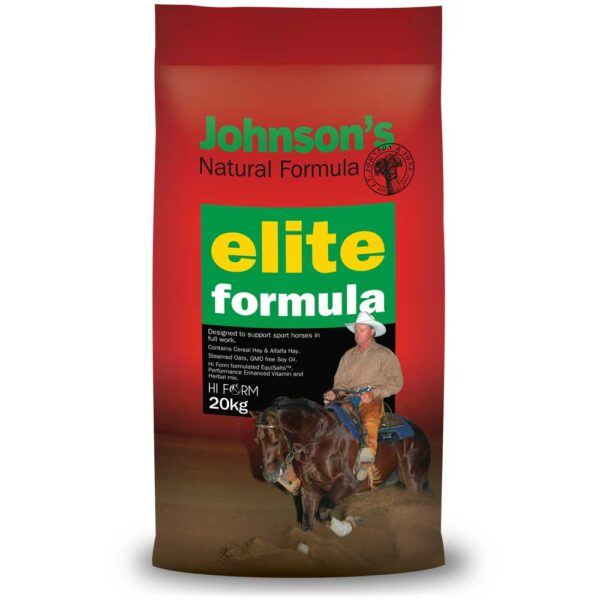 Elite Formula