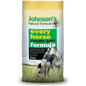 Every Horse Weight Gain Formula