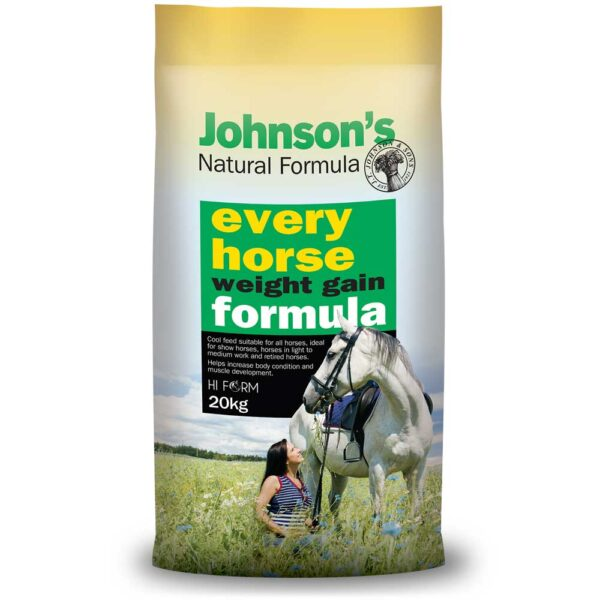 Every Horse Weight Gain Formula